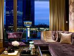 Отель The Fullerton Bay Hotel Singapore 5*