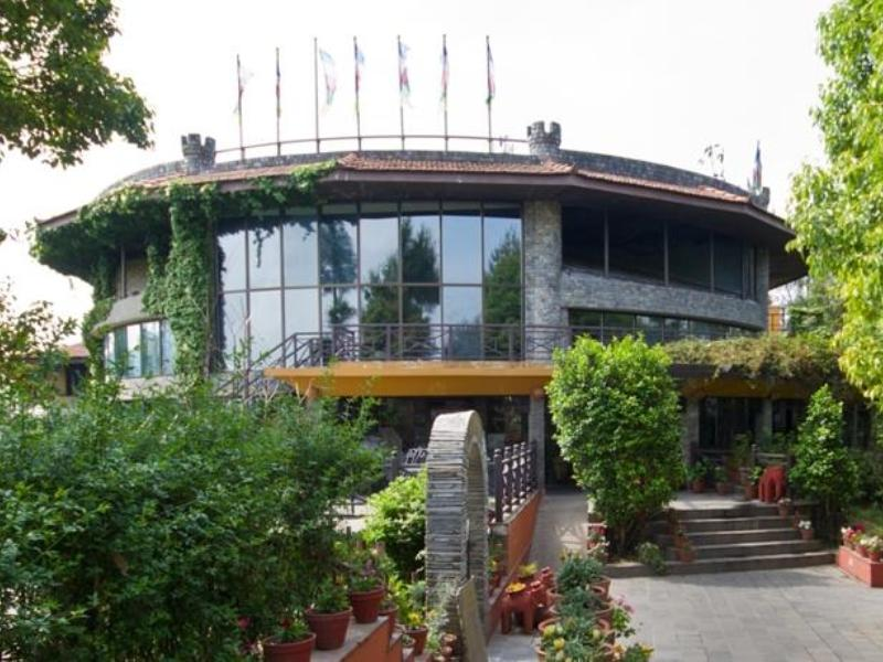 Отель Club Himalaya Resort Nagarkot 4*