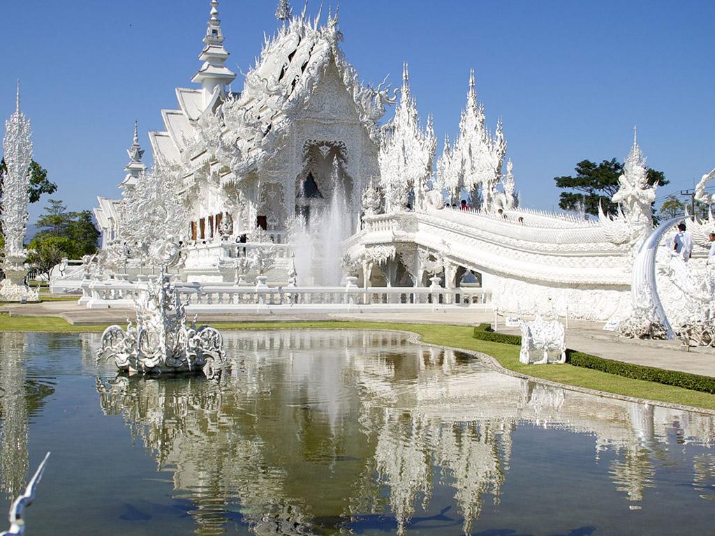 Туры в тайланд отдых в тайланде