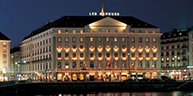 Отель Four Seasons Des Bergues Hotel Geneva 5*