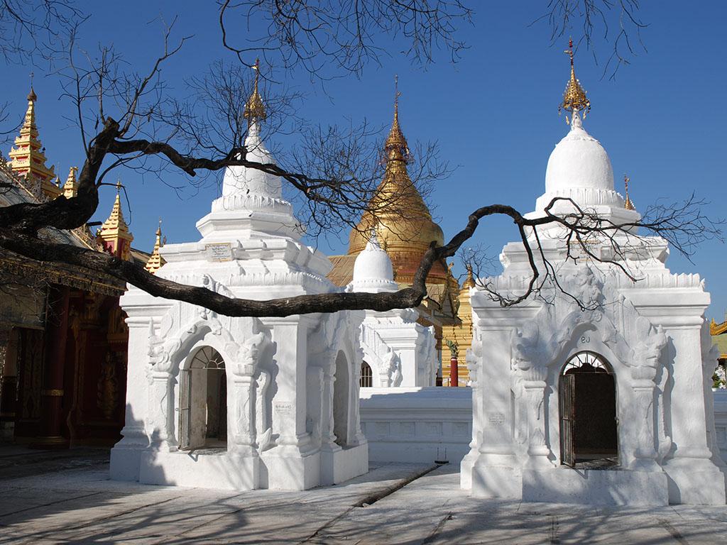 Туры и отдых в бирме мьянме