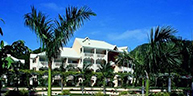 Отель Le Domaine de Lonvilliers Beach Resort St Martin 4*