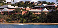 Отель Le Grand Courlan Resort Tobago 4*