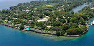 Отель Madang Resort Papua New Guinea 4*
