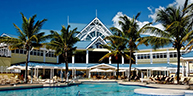 Отель Magdalena Grand Beach Resort Tobago 4*