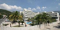 Отель Mediteran-Wellnes&SPA Congress Centre 4* 4*