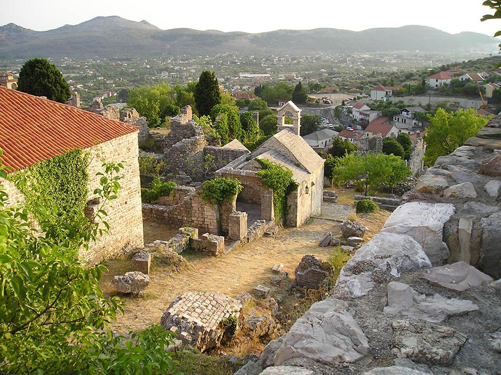 Коттеджи петровац черногория аренда жилья коста бланка