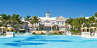Отель Sandals Emerald Bay Resort Great Exuma 5*
