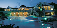 Отель Sandy Lane Resort Barbados 5*