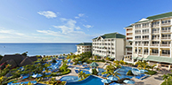 Отель Sheraton Bijao All Inclusive Beach Resort 4*