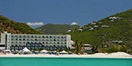 Отель Sonesta Great Bay Beach Hotel St Maarten 4*