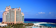 Отель The Cove Atlantis Resort Paradise Island Bahamas 5*