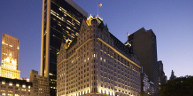 Отель The Plaza Fairmont Hotel New York 5*
