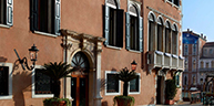 Отель The Gritti Palace Hotel Venice 5*