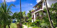 Отель The Sandpiper Resort Barbados 5*