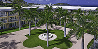 Отель The Westin Dawn Beach Resort St Maarten 4*