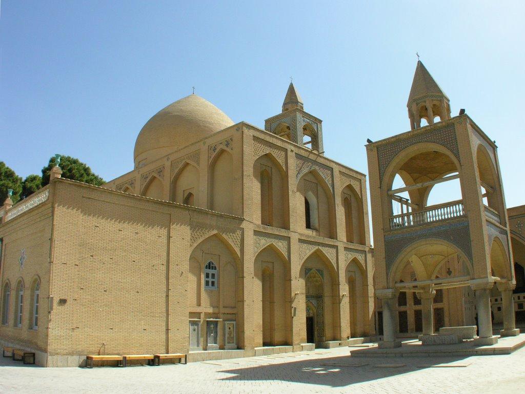 Поездка в иран фото