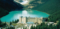 Отель Fairmont Chateau Lake Louise 5*