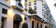 Отель Four Seasons George V Hotel Paris 5*