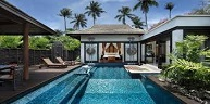 Отель Anantara Villas Resort Phuket 5*