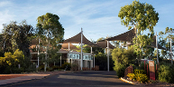 Отель Sails in the Desert Hotel Ayers Rock 5*