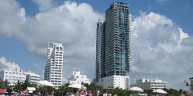 Отель The Setai Hotel Miami 5*