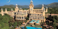 Отель The Palace of the Lost City Hotel Sun City 5*